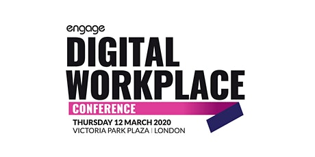Digital Workplace Conference tickets