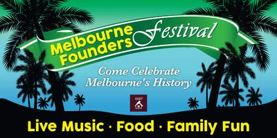 4th Annual Melbourne Founders Festival