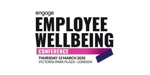 Employee Wellbeing Conference