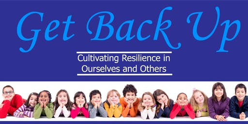 Parenting to Develop Resilient Children (Master Class - Full Day)