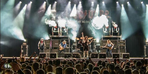 Live/Wire is The AC/DC Show