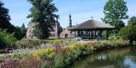 Schattenjacht Rivierenhof zomerzoektocht 2019 tickets