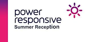 Power Responsive Summer Reception 2019