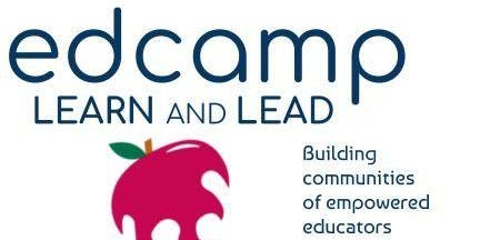 Edcamp Learn and Lead 2019