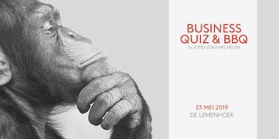 Business Quiz & BBQ | by Jong Voka Mechelen