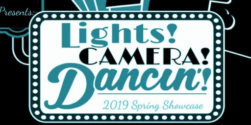Lights! Camera! Dancin'! Virtuous Dance Center Showcase