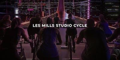 LES MILLS CYCLE - VENERDI 31 MAGGIO