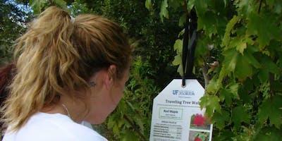 Teens for Trees Summer Program