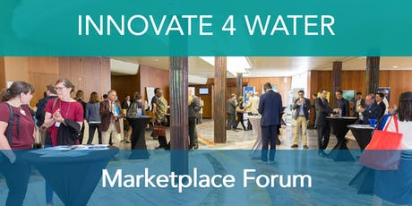 Innovate 4 Water - Lusaka tickets