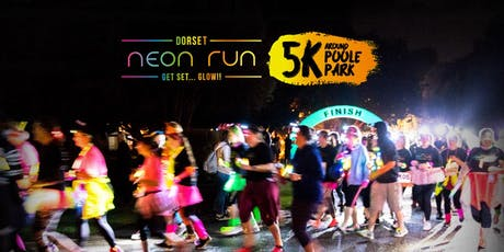 Dorset Neon Run 2020 tickets