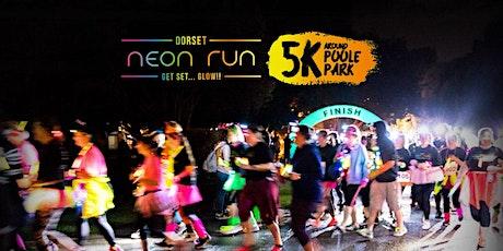 Dorset Neon Run 2020 tickets