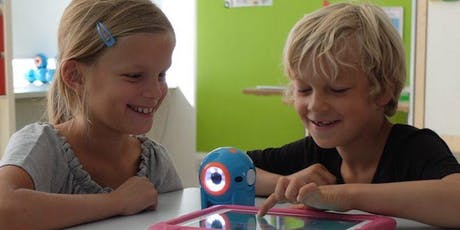 Einmaliger Workshop: Robotics mit Dash mit Path (6-8 Jahre) Tickets
