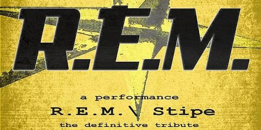 REM BY STIPE-'AUTOMATIC FOR THE PEOPLE