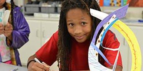 Kids Camp:  Sculpture Camp tickets