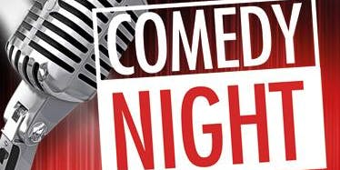 Comedy Night Lorcan McGrane, Patser Murray, Patrick McDonnell, Eric Lalor