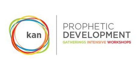 Prophetic Development Gathering: 5th & 6th July 2019 tickets