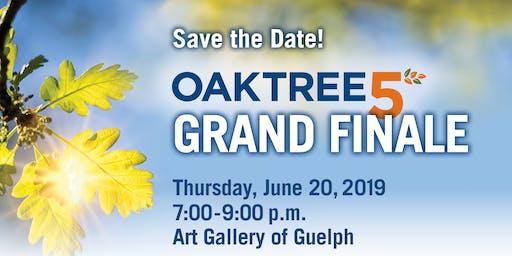 Oak Tree Project V Finale