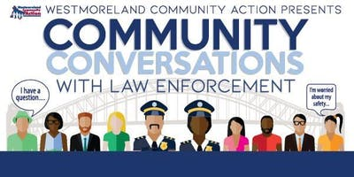 Community Conversations with Law Enforcement: Greensburg