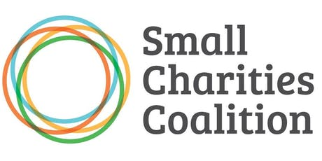 Small Charity Communication Masterclass tickets