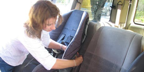 Child Passenger Safety Seat Seminar tickets