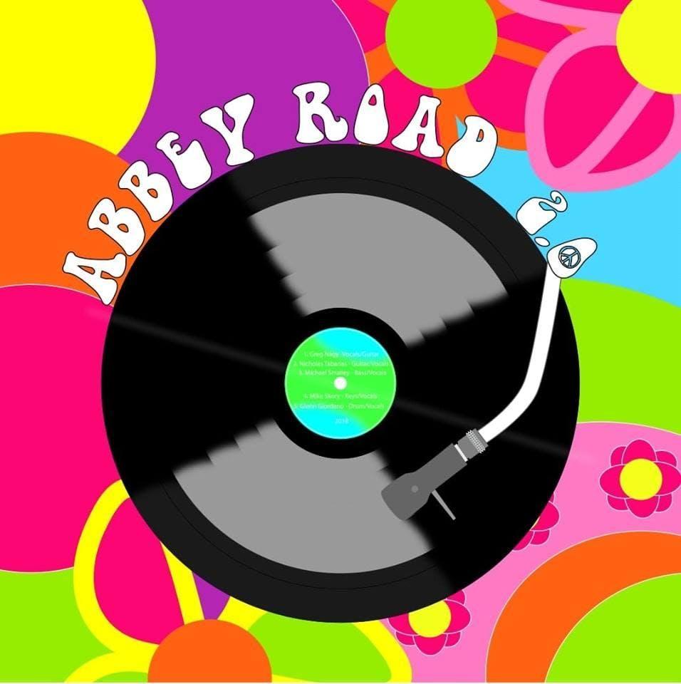 Abbey Road 50th Anniversary Celebration