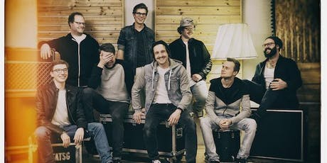 Tequila & the Sunrise Gang - Weifa Tickets