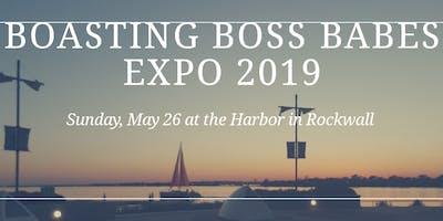 Boasting Boss Babes  Expo