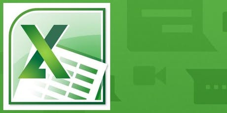 Microsoft Excel Level 1 tickets