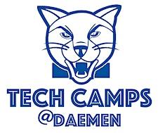 Daemen Tech Camps logo