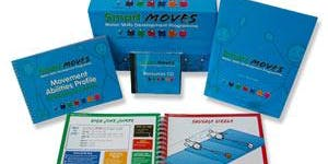 Smart Moves For Schools: Reception to KS2 – Barrow-in-Furness