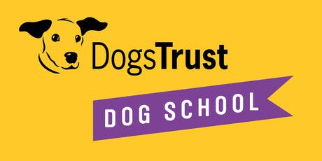 Your New Puppy - Dog School Worcestershire tickets