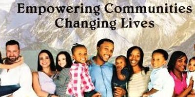 The First annual Montgomery County Fatherhood Summit