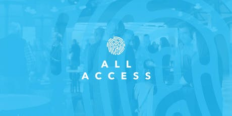 LCBC All Access One Day tickets