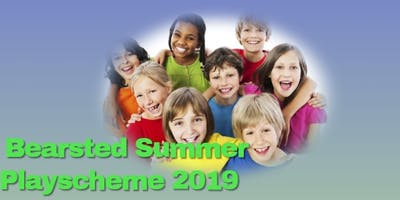 Summer Playscheme 2019