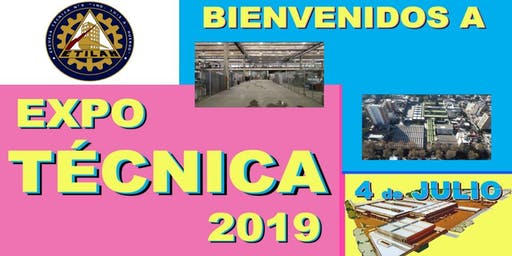 "Visitas padres a la escuela ""Ing. Luis A. Huergo"" durante Expotécnica 2019"