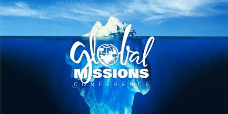 Global Missions Conference tickets