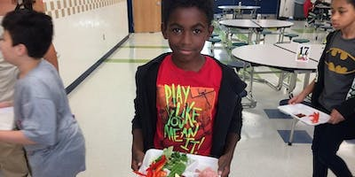 Arlington Parents: Do You Want Healthy School Food?