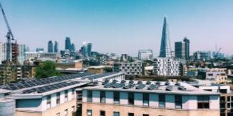 IABC UK Summer Drinks & 2019 AGM tickets