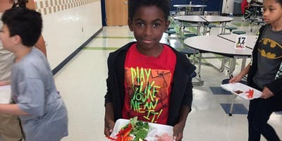 Fairfax County Parents: Do You Want Healthy School Food?