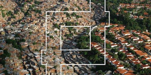 Reframing Spaces Caracas