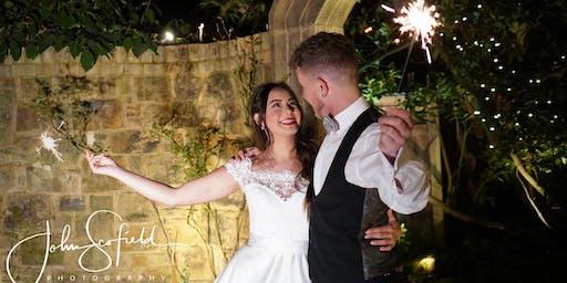 The Ravenswood Evening Wedding Showcase