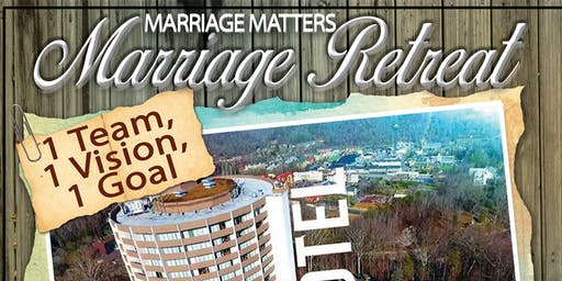 Marriage Matters Marriage Retreat 2019