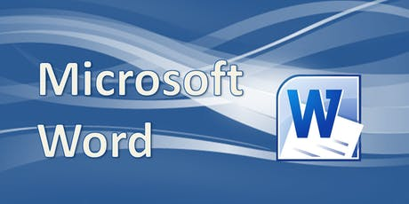 Microsoft Word Level 1 tickets