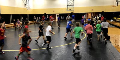 Beat the Streets Lancaster Summer Camp