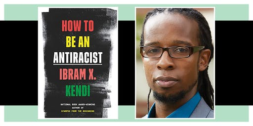 2019 Juneteenth Freedom Seminar with Ibram X. Kendi