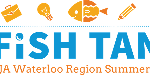 WEEK 2 - JA Fish Tank Summer Camp (KW Listings, 564 Weber St N, Waterloo)