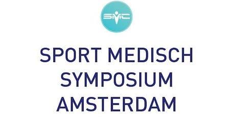 Sport Medisch Symposium Amsterdam 2019 tickets