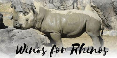 GBAAZK's Winos for Rhinos 2019