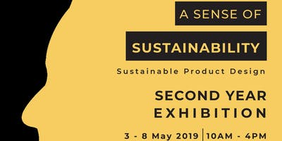 A Sense of Sustainability - Private View