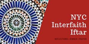 NYC Interfaith Iftar